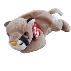TY Beanie Baby Canyon